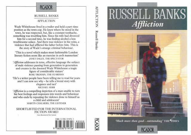 Russell Banks – Affliction