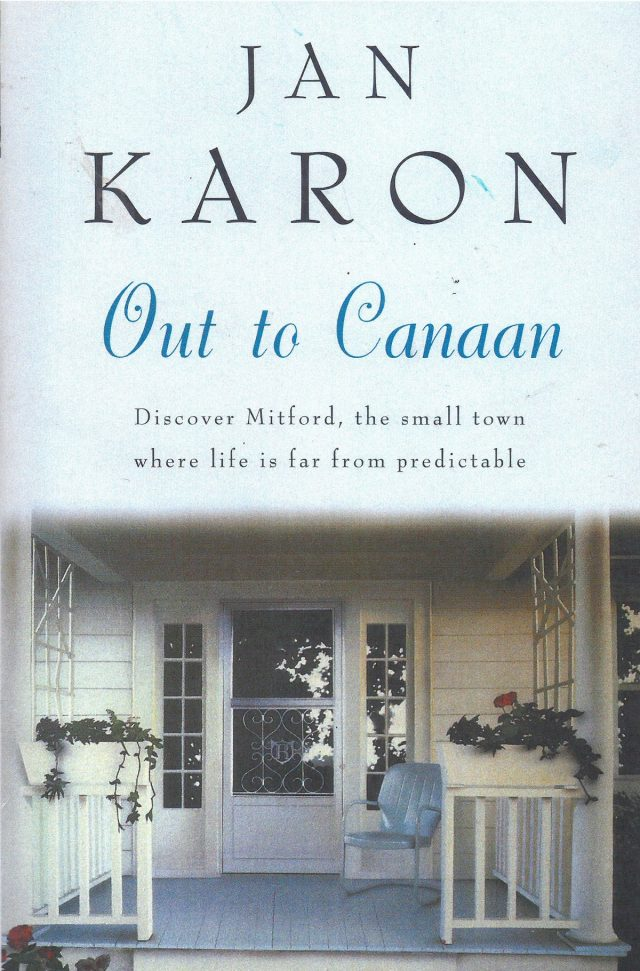 Jan Karon – Out to Canaan
