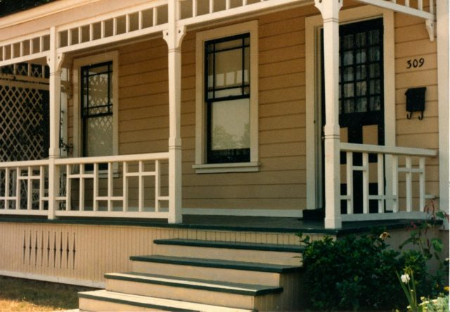 Porch #309