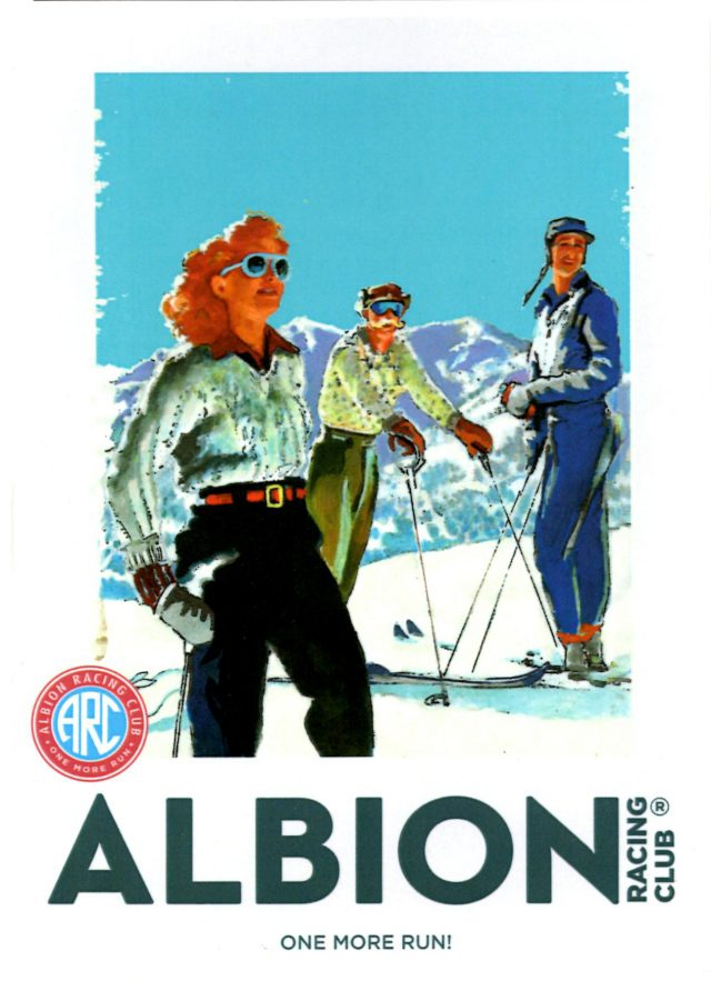 Albion Ski