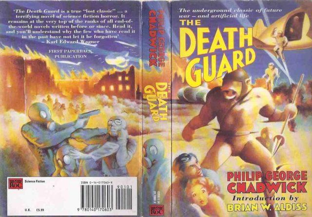 Philip George Chadwick – The Death Guard