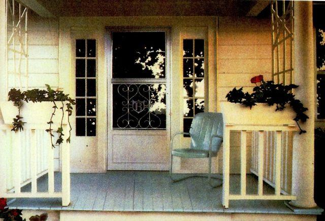 Porch 8